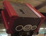 非接触式3D測定機「サーフタイザーシリーズ」「クラウドフォーマシリーズ」の新型化 3Dカメラセンサー部のフリンジ投影光源のLED化、測定スピードの高速化