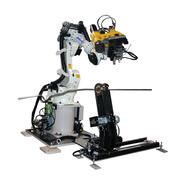 Robotic Bender Type T-WIN Series