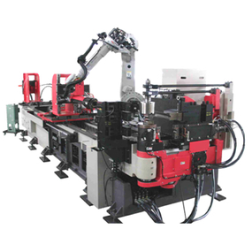 G-WIN Robotic Bender with  fixed head  (ST/UD) Type