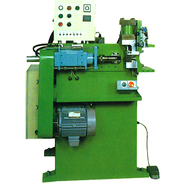 TC-10 End-former with turning die