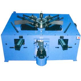 CNCロールベンダー(NC制御3本ロール曲げベンダー)