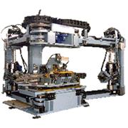 CNCストレッチベンダー(ドアサッシ加工用)