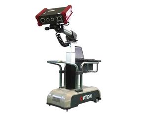 パイプ用3D測定機